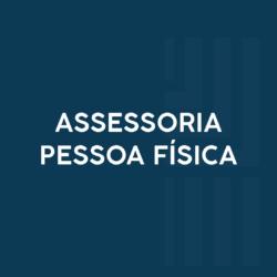 PESSOA FISICA